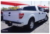 Used tonneau Covers Near Me 2010 Used ford F 150 towing Pkg Hard tonneau Cover Bed Liner