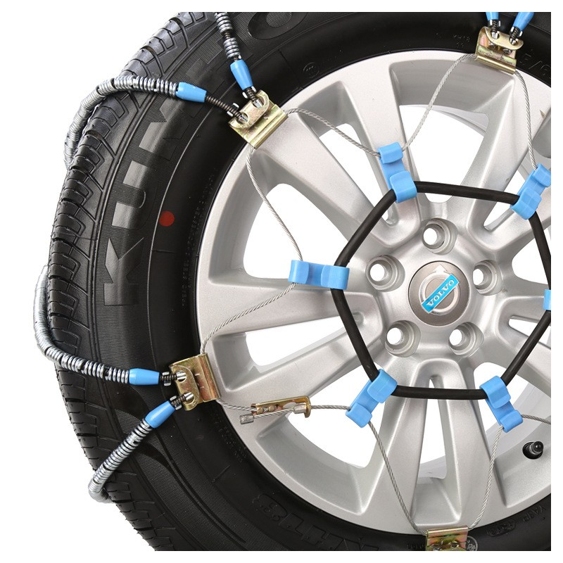 Tire Cables For Cars